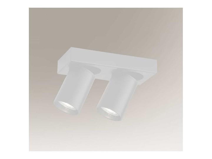 Oprawa natynkowa TARUMI 7972 / 7973 SHILO  7972 Oprawa led Oprawa stropowa Kategoria Oprawy oświetleniowe