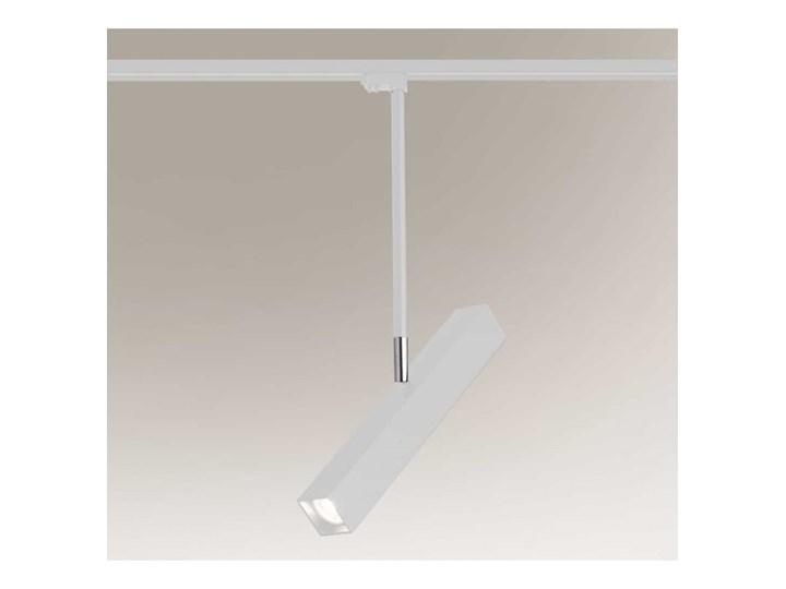 Oprawa na szynoprzewód MITSUMA 7990 / 7991 SHILO  7990 Kategoria Oprawy oświetleniowe