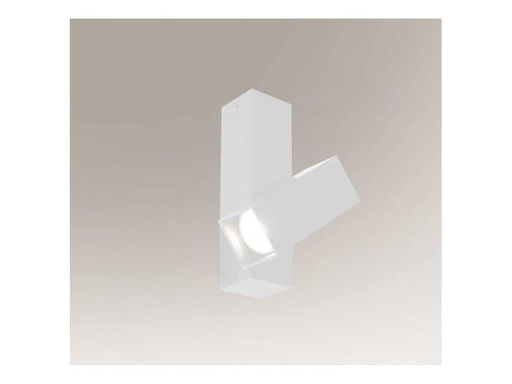 Oprawa natynkowa MITSUMA 8000 / 8001 SHILO  8000 Oprawa led Oprawa stropowa Kategoria Oprawy oświetleniowe