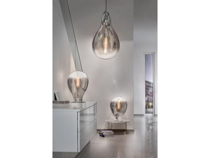 Lampa wisząca BOLHA Ø45 cm 72307 Sompex Lighting 72307 Lampa z kloszem Kategoria Lampy wiszące Szkło Metal Styl Nowoczesny