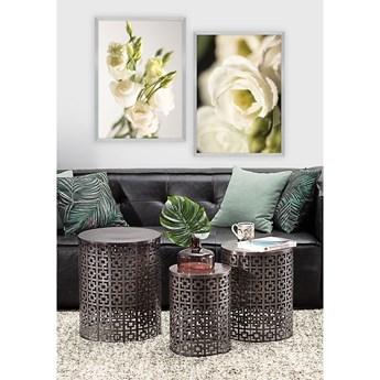 Zestaw obrazów Flowers 2szt., 50 x 70 cm