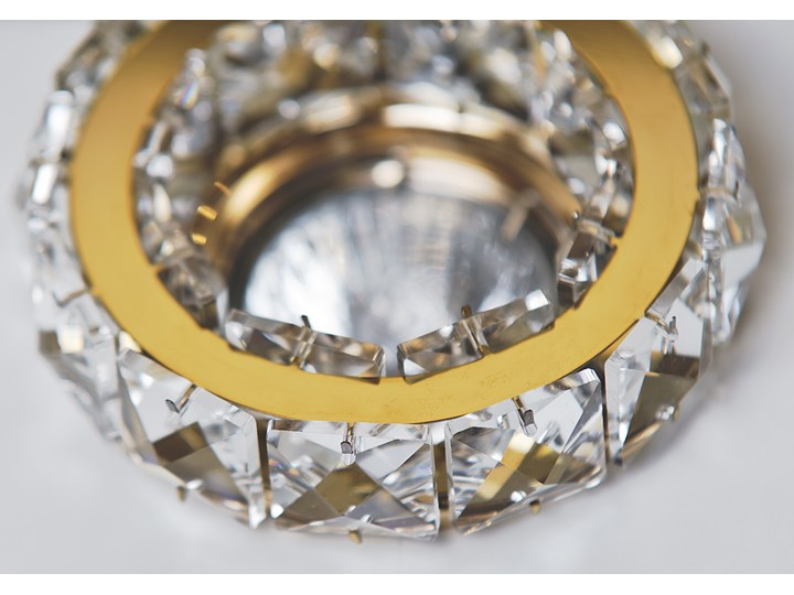 ESTER 2 Oprawa led Okrągłe Kategoria Oprawy oświetleniowe Oprawa stropowa Kolor Srebrny