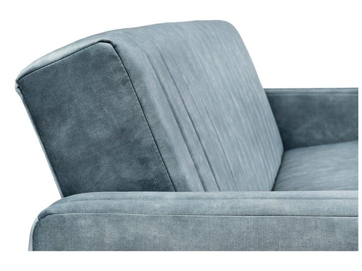Sofa DIAMOND z funkcją spania Materiał obicia Tkanina Stała konstrukcja Kategoria Sofy i kanapy