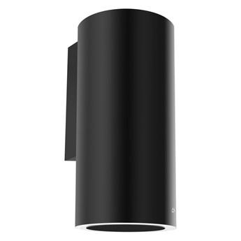 TUBUS Czarny Pochłaniacz z filtrem węglowym
