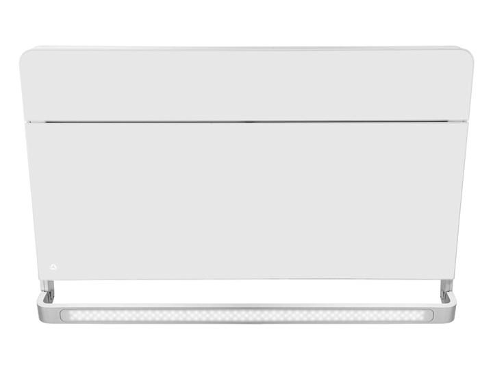 Illumia Biały Pochłaniacz z filtrem węglowym