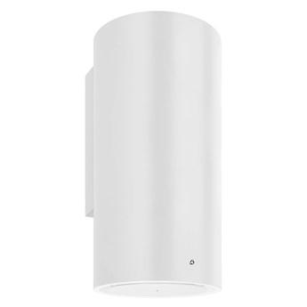 TUBUS Biały Pochłaniacz z filtrem węglowym