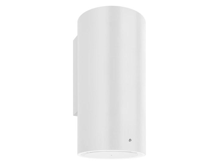 TUBUS Biały Wyciąg Kategoria Okapy Poziom hałasu 61 dB