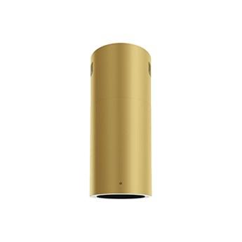 TUBUS W Złoty Pochłaniacz z filtrem węglowym