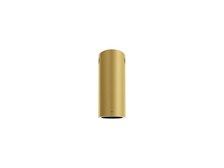 TUBUS W Złoty Wyciąg Kategoria Okapy