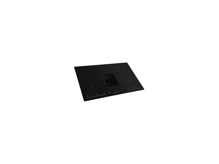 Wizard Czarna kratka Pochłaniacz z filtrem węglowym Kolor Czarny Kategoria Okapy