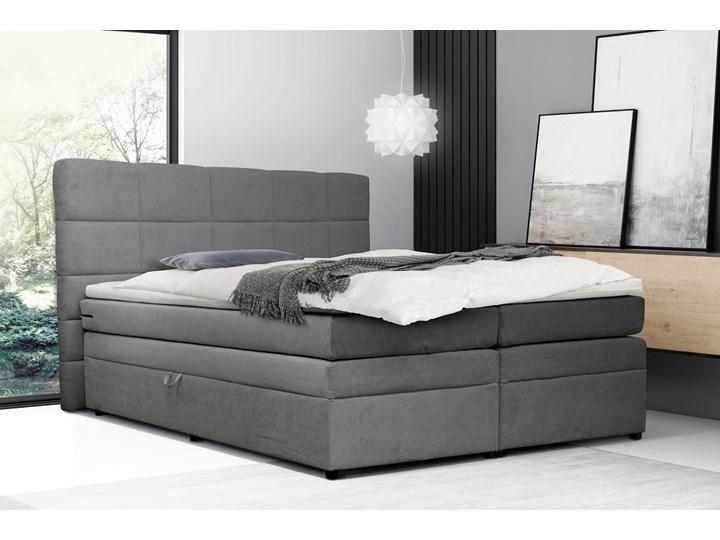 SELSEY Łóżko kontynentalne Jonko Drewno Kategoria Łóżka do sypialni