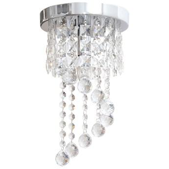 Lampa kryształowa wisząca DOLORES W-HY 1110S