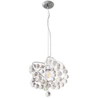 Lampa kryształowa VIOLETA W-HY 1112-1P-CR