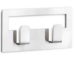Wieszak do łazienki podwójny Blomus Vindo kod: B68102