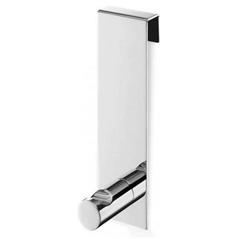 Wieszak łazienkowy na kabiny prysznicowe Zack Scala kod: ZACK-40089