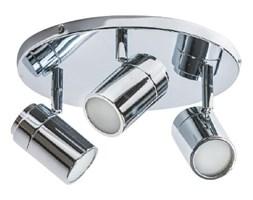 lampy łazienkowe sufitowe pomysły, inspiracje z homebook