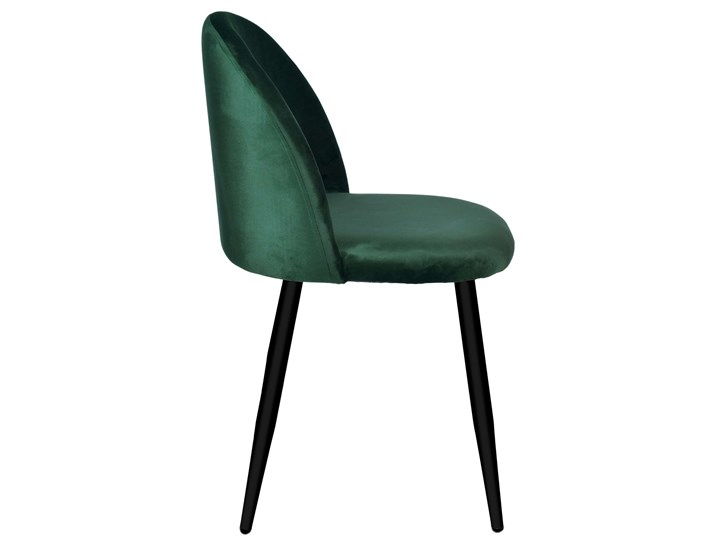 Krzesło tapicerowane Soul Velvet zielone Głębokość 42 cm Wysokość 79 cm Tworzywo sztuczne Wysokość 33 cm Krzesło inspirowane Wysokość 78 cm Styl Nowoczesny Tkanina Głębokość 48 cm Szerokość 48 cm Szerokość 49 cm Wysokość 48 cm Welur Metal Wysokość 47 cm Wysokość 41 cm Kategoria Krzesła kuchenne