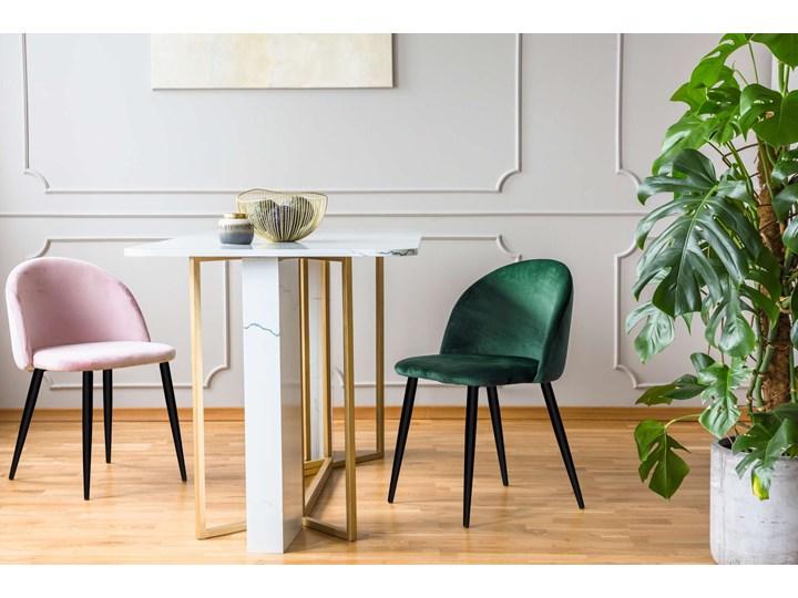 Krzesło tapicerowane Soul Velvet zielone Krzesło inspirowane Głębokość 42 cm Wysokość 79 cm Metal Szerokość 49 cm Wysokość 48 cm Welur Tworzywo sztuczne Wysokość 41 cm Tkanina Szerokość 48 cm Wysokość 78 cm Wysokość 47 cm Głębokość 48 cm Wysokość 33 cm Pomieszczenie Biuro i pracownia