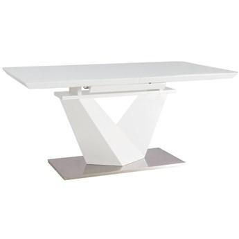 Stół na jednej nodze Alaras III 160-220/90