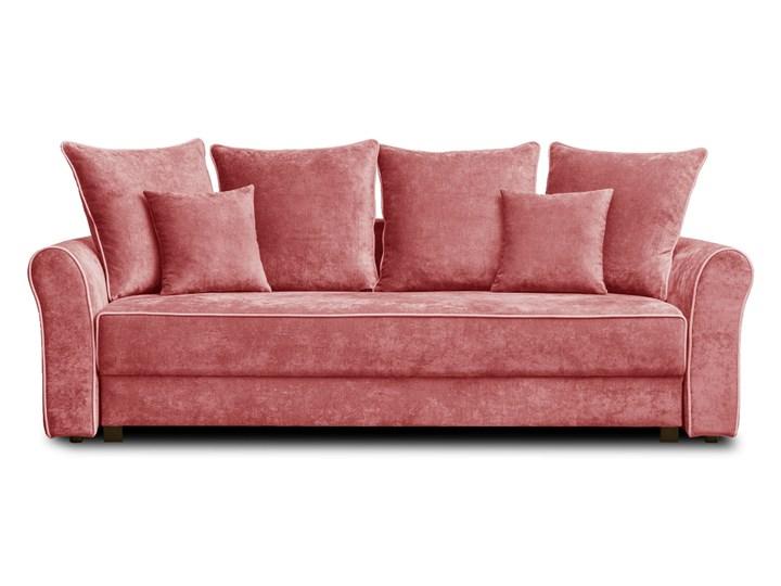 Sofa NEW YORK z funkcją spania Nóżki Bez nóżek Stała konstrukcja Styl Klasyczny