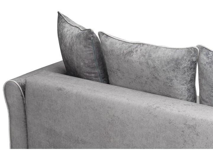 Sofa NEW YORK z funkcją spania Stała konstrukcja Nóżki Bez nóżek Kategoria Sofy i kanapy