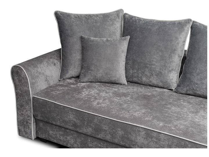 Sofa NEW YORK z funkcją spania Pomieszczenie Salon Stała konstrukcja Materiał obicia Tkanina