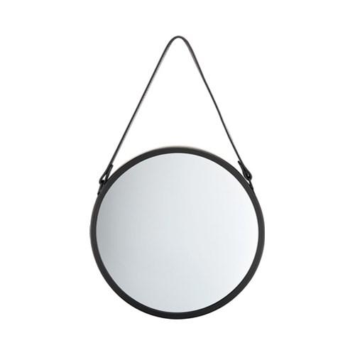Lustro wiszące okrągłe Hang II