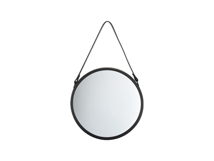 Lustro wiszące okrągłe Hang II Lustra