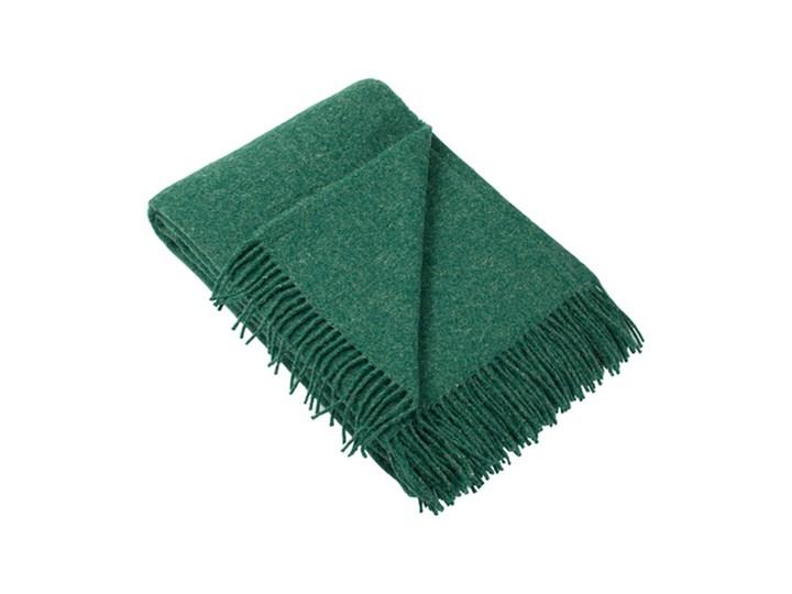 Pled Muff Kolor Zielony Kategoria Koce i pledy