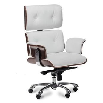 Fotel biurowy Tokyo biały