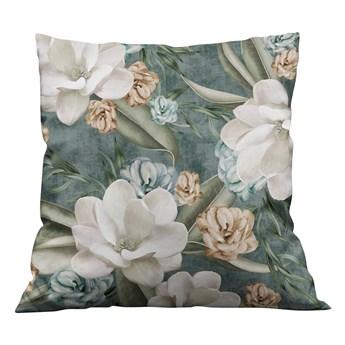 Poszewka dekoracyjna na poduszkę Magnolie 003
