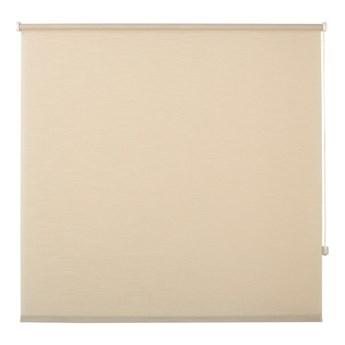 Roleta Basic 117 x 160 cm kremowa