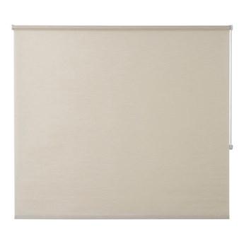 Roleta Basic 157 x 160 cm kremowa