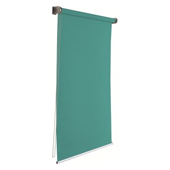 Roleta Colours Boreas 97 x 180 cm zielona