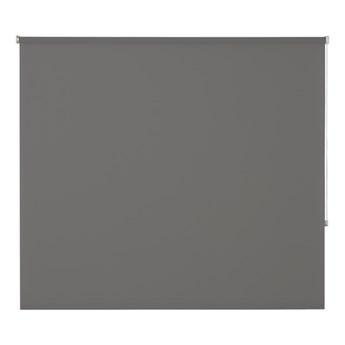 Roleta Colours Halo 87 x 140 cm szara