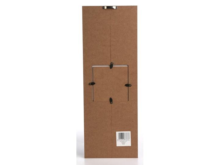 Tablica na zdjęcie wisząca drewniana Altom Design Mandala 15 x 42 cm (1 zdjęcie 10 x 10 cm) Multiramka Drewno Kategoria Ramy i ramki na zdjęcia Kolor Szary