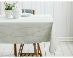 Obrus na stół Altom Design dek. Paski 150 x 240 cm