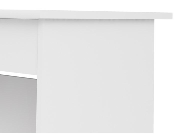 Biurko z szufladami Function 4S biały Pomieszczenie Pokój nastolatka Biurko tradycyjne Szerokość 110 cm Biurko z nadstawką Głębokość 49 cm Styl Nowoczesny