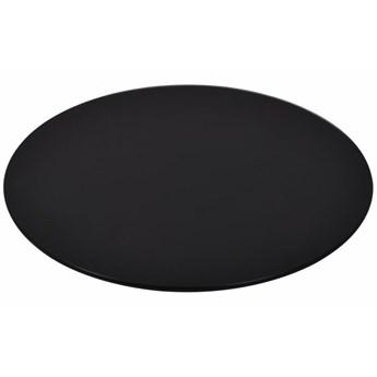 VidaXL Blat stołu ze szkła hartowanego, okrągły, 600 mm