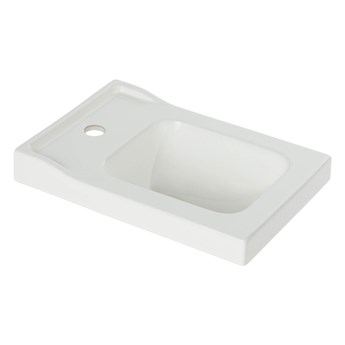 Umywalka ceramiczna Lana 44 cm