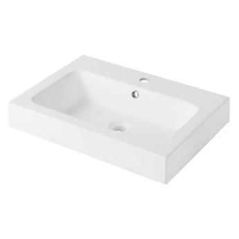 Umywalka meblowa konglomeratowa GoodHome Duala 60 cm