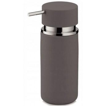 Dozownik do mydła w płynie 300ml Kela Per szary kod: KE-20422