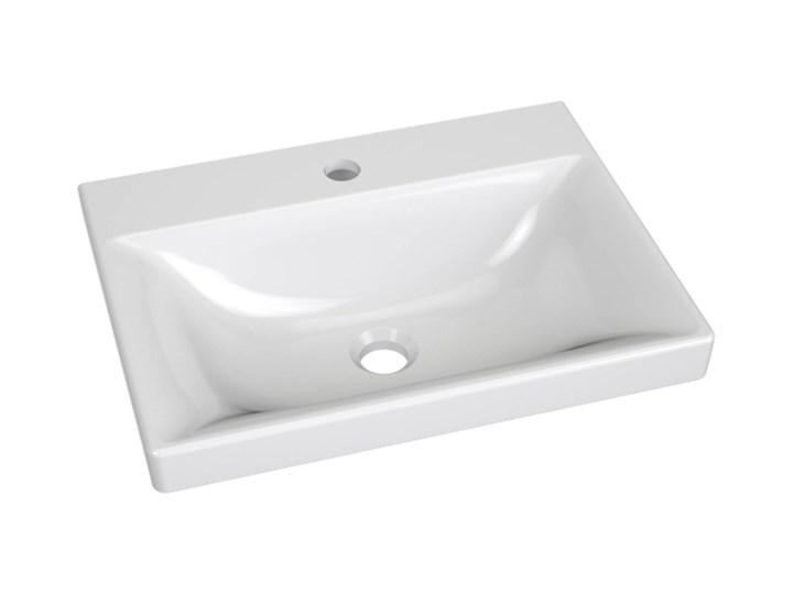 Umywalka meblowa Mirano Vika 50 cm