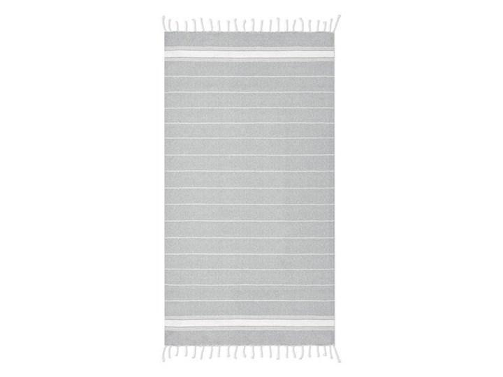Ręcznik plażowy MALIBU UPOMINKARNIA Szary
