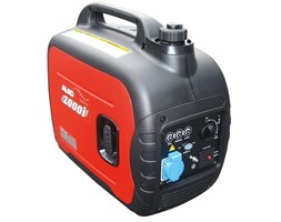 Generator Agregat Spalinowy AL-KO PGR 2000i Inwerter UPOMINKARNIA