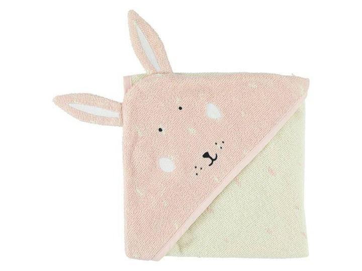 Mrs.Rabbit Ręcznik z kapturem 75x75cm UPOMINKARNIA
