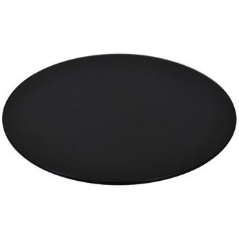 VidaXL Blat stołu ze szkła hartowanego, okrągły, 500 mm