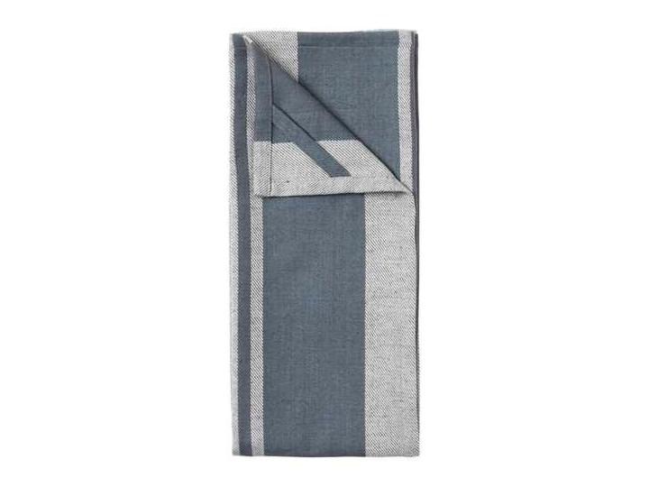 Broste Copenhagen - Zestaw dwóch ręczników kuchennych Yrsa Komplet ręczników Kategoria Ręczniki Łazienkowe Bawełna 48x70 cm Kolor