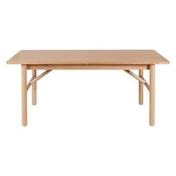 Stół do jadalni Gost rozkładany 180 x 74 x 100 cm drewno