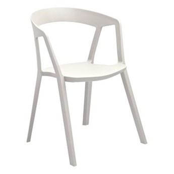 Krzesło Ankara białe